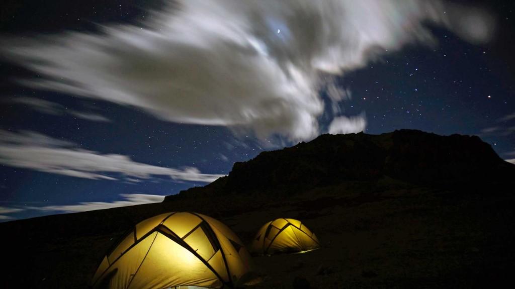 Zelt Ladakh