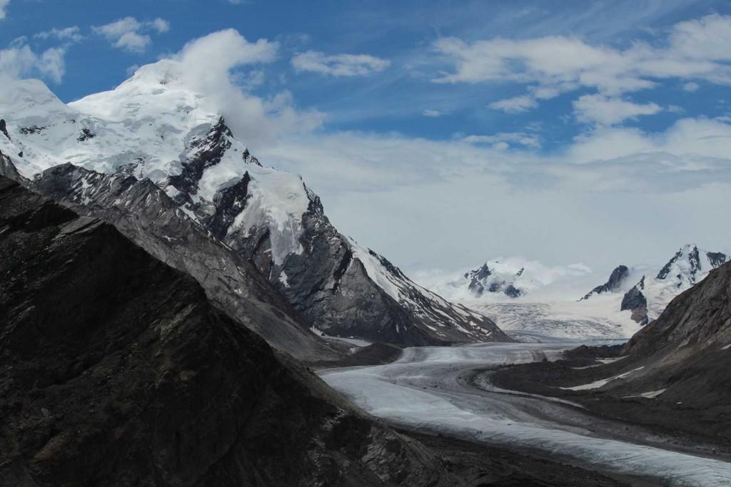 zanskar glacier