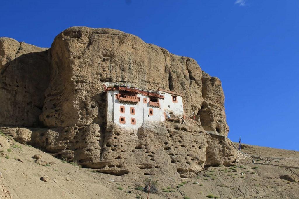 Kloster Shergol