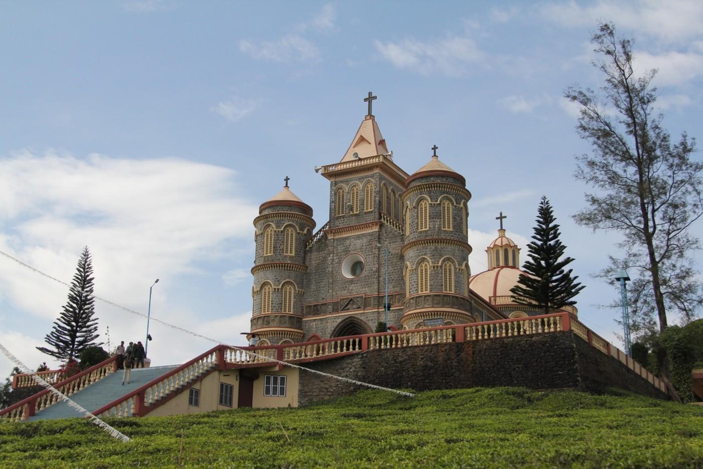 Kirche Kerala