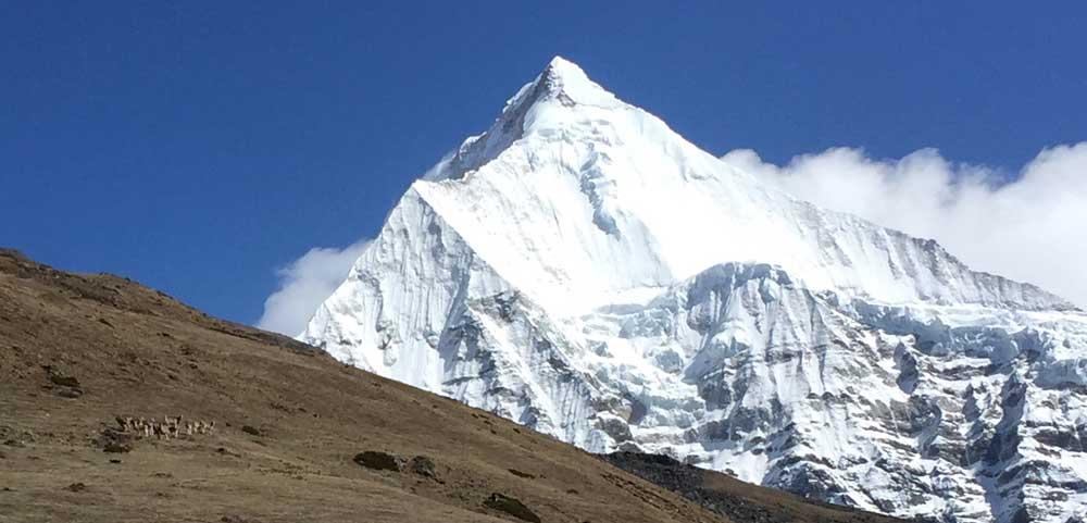 bhutan-laya
