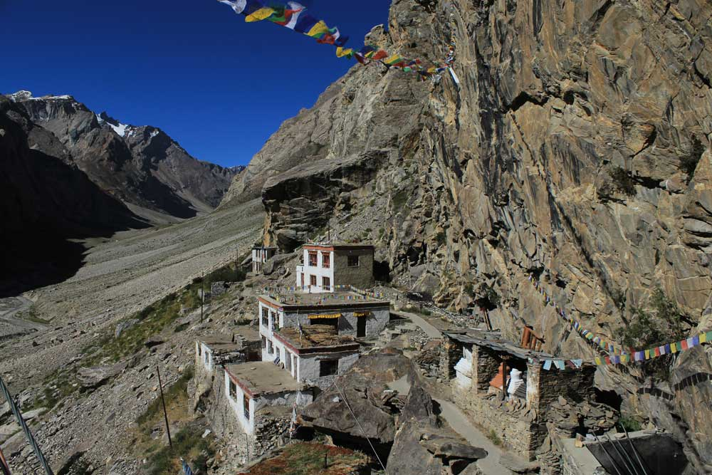 dzongkhul