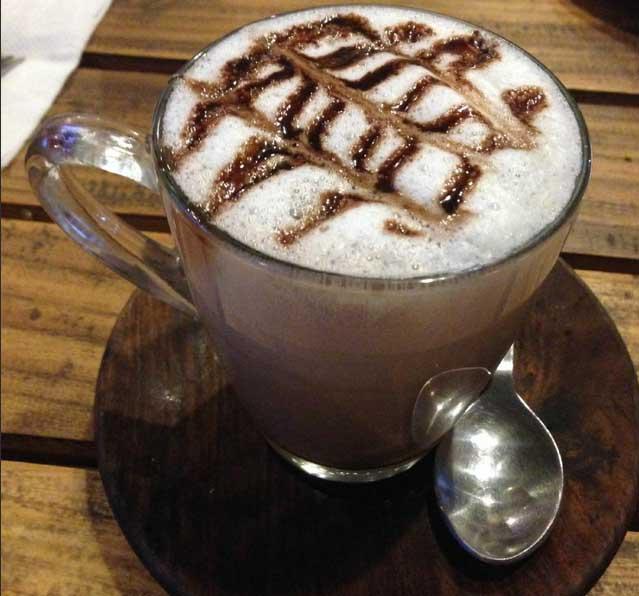 cafe leh