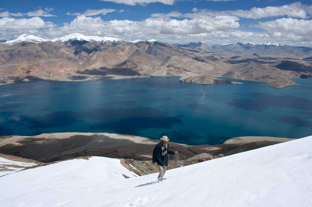 Ladakh-Chamser-Lungser