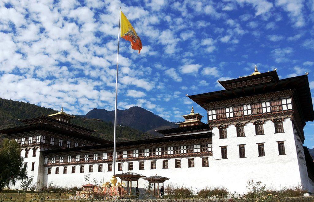 bhutan-1546093_1920