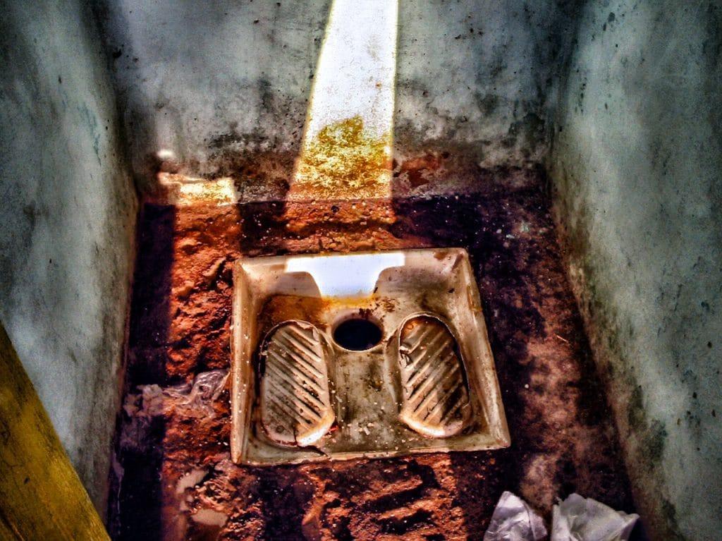 Ayurveda Und Die Scheiße Warum Dein Toilettengang Von Bedeutung