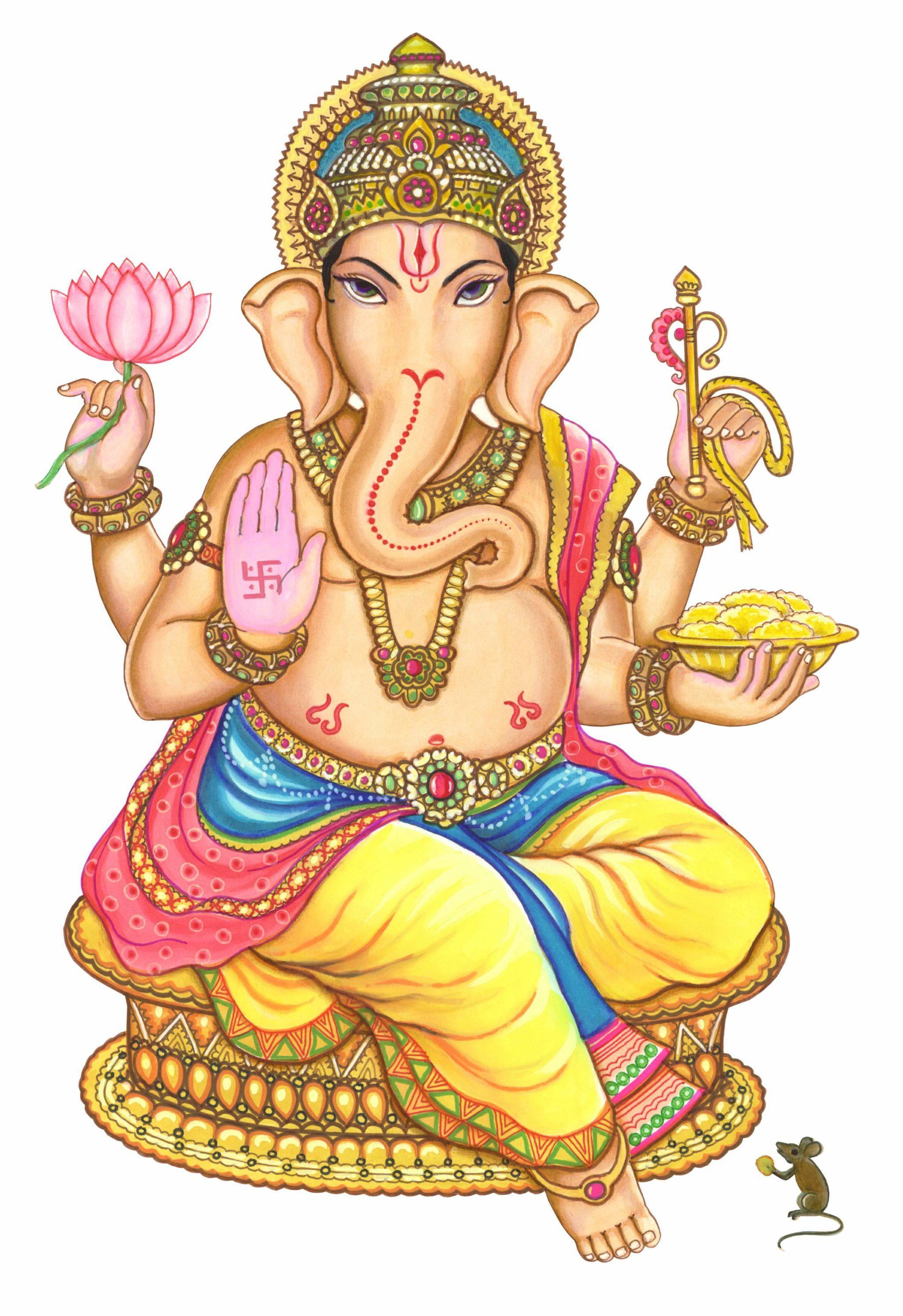 Ganesha Als Nritrya-ganpati Antiquitäten & Kunst buddhistische Darstellung Möbel & Wohnen