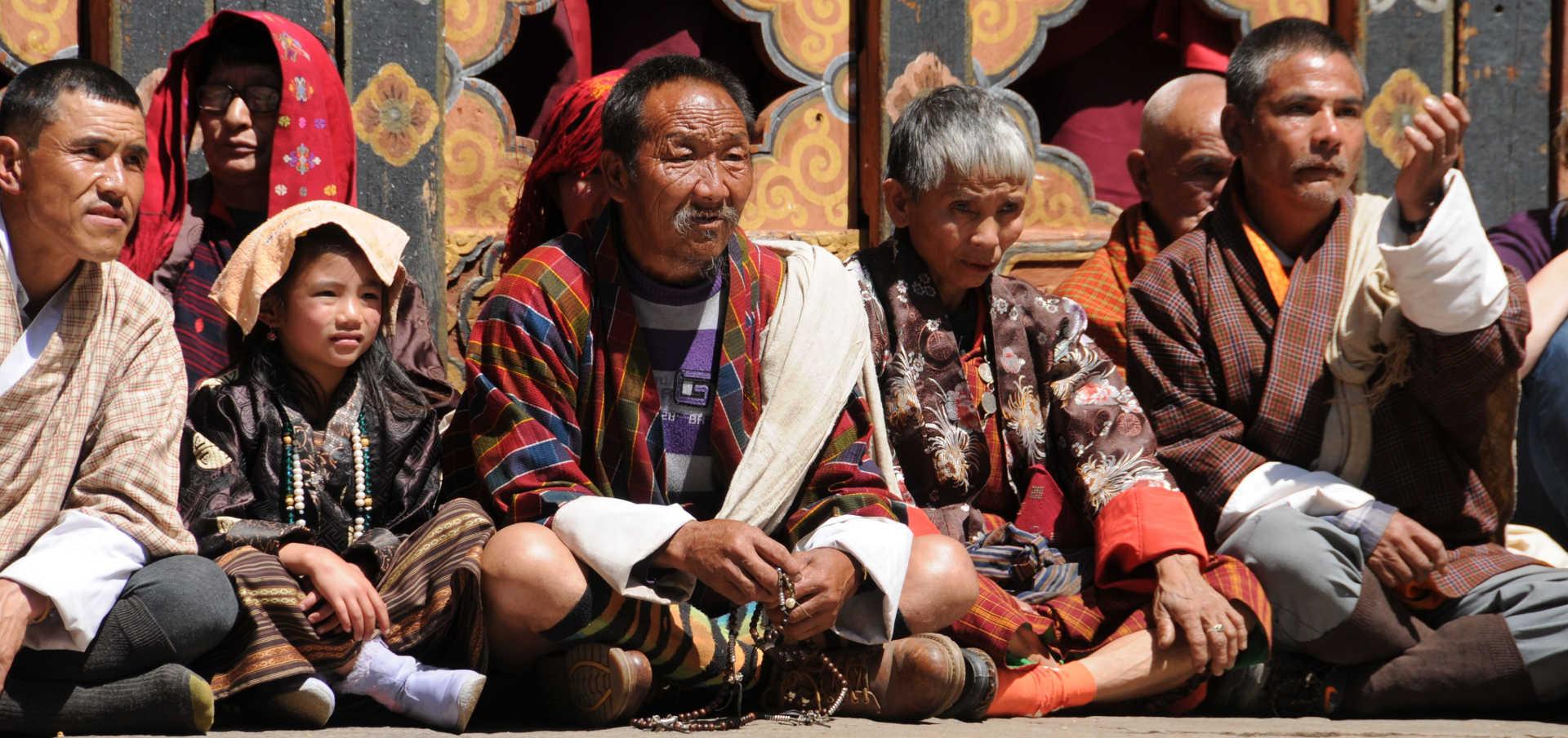 Bhutan Festival 2018