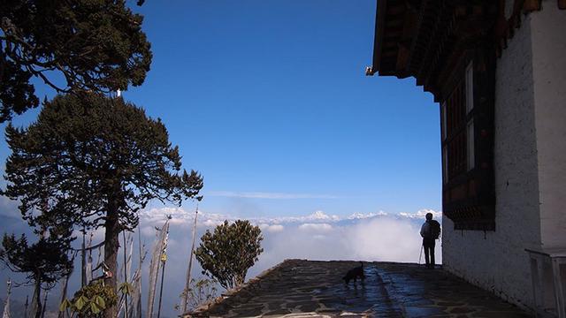Bhutan schauen