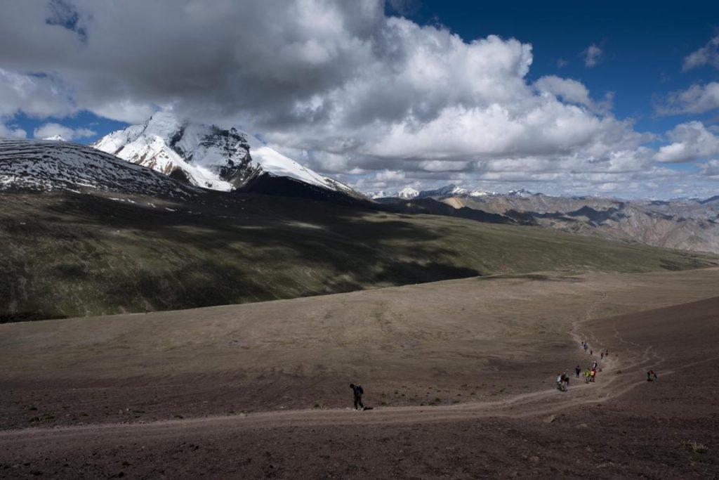 Markha Ladakh