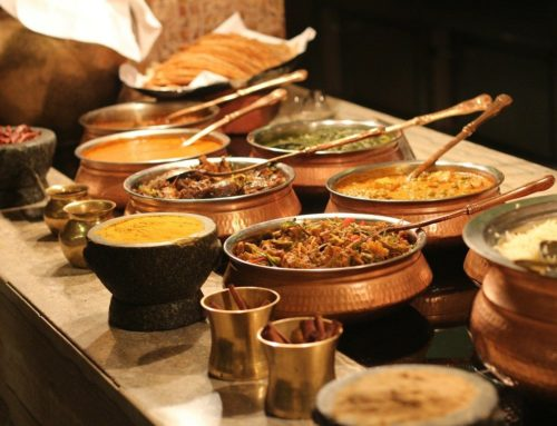 10 best restaurants in Delhi